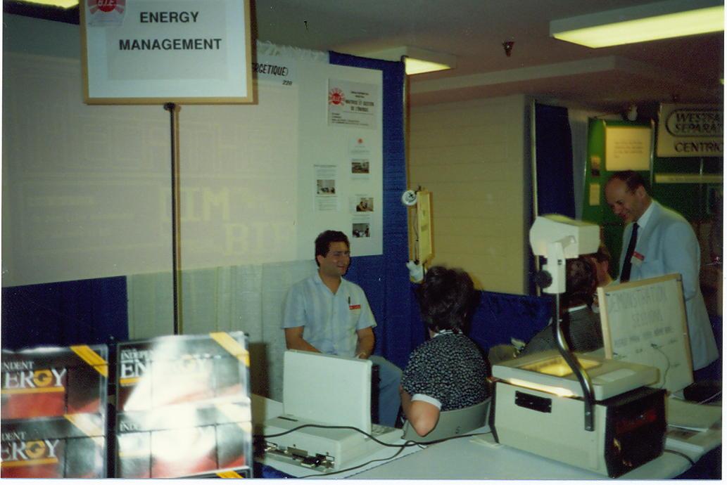 Energie Management 1990