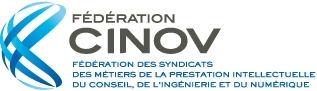 B4E est membre de CINOV Ile de France