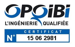 B4E est qualifié par OPQIBI 15 06 2981