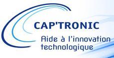 B4E est expert Captronic depuis les années 1990. Lien vers le site www.captronic.fr