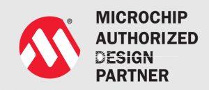 B4E est partenaire Microchip (niveau Platinum).