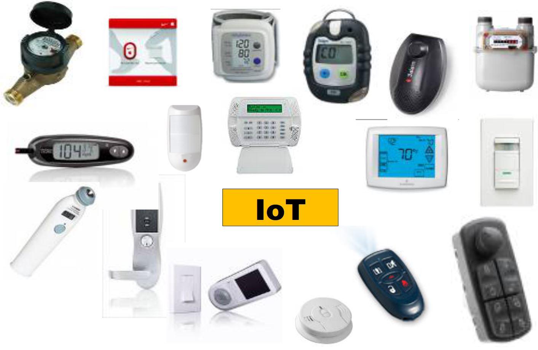 Les automatismes et le contrôle commande réalisés par des microcontrôleurs