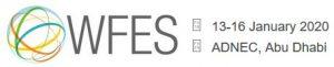 Lien vers le site WFES